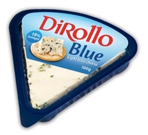 DIROLLO BLUE CHEESE 100g