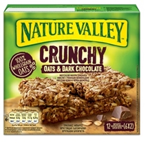NATURE VALLEY ΜΠΑΡΕΣ