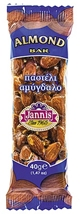 JANNIS ΠΑΣΤΕΛΙ 40g