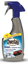 OVERLAY INOX SPRAY 500ml