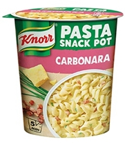 KNORR SNACK POT