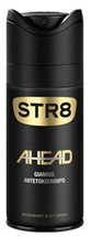 STR8 SPRAY 150ml 0.150 Lt