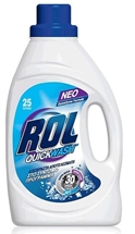 ROL QUICKWASH 25 ΜΕΖ.