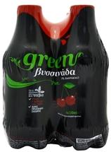 GREEN ΒΥΣΣΙΝΑΔΑ 4x330ml
