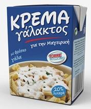 TORRE ΚΡΕΜΑ ΓΑΛΑΚΤΟΣ 0.600 Lt