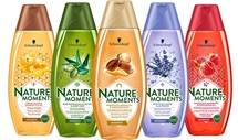 NATURE MOMENTS 400ml