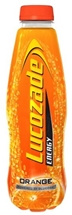 LUCOZADE 500ml