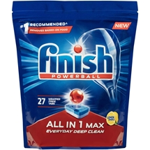 FINISH ALL IN ONE 27 ΤΕΜ.