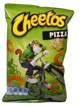 Cheetos PIZZA 110g