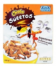 CHEETOS SWEETOS 350g