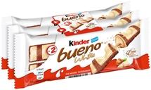 KINDER BUENO WHITE 117g