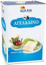 KOLIOS ΑΓΕΛΑΔΙΝΟ ΤΥΡΙ