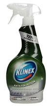 KLINEX SPRAY 500ml