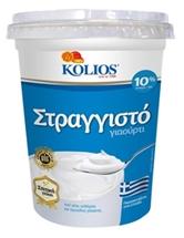 KOLIOS ΓΙΑΟΥΡΤΙ 500g 0.500 Kg
