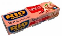 RIO MARE ΤΟΝΟΣ 3x80g