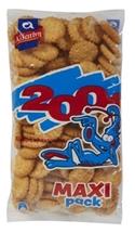 2001 ΚΡΑΚΕΡΑΚΙΑ 120g