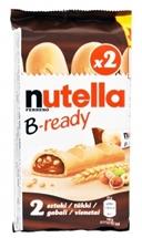 NUTELLA B-READY 2x22g