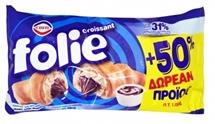 FOLIE ΚΡΟΥΑΣΑΝ 80g