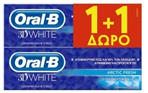 ORAL B ARCTIC FRESH 75ml