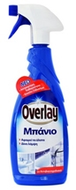 OVERLAY EXPRESS 650ml