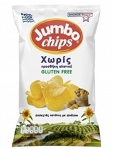 JUMBO CHIPS 200g