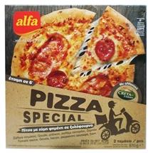 ALFA PIZZA SPECIAL 810g