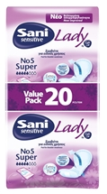 SANI LADY SUPER 20 ΤΕΜ.