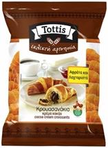 TOTTIS ΚΡΟΥΑΣΑΝΑΚΙΑ 300g