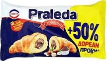 PRALEDA ΚΡΟΥΑΣΑΝ 80g