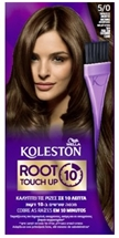 KOLESTON ROOT TOUCH UP