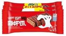 EAT ME ΓΚΟΦΡΕΤΑ 3x33g