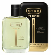 STR8 AFTER SHAVE 100ml