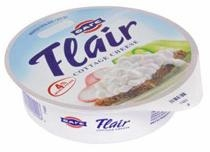FLAIR COTTAGE CHEESE