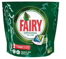 FAIRY ALL IN ONE 22 ΤΕΜ.