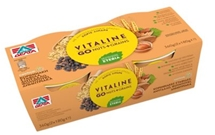 VITALINE GO NUTS & GRAINS