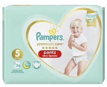 PAMPERS PREMIUM CARE 68.000 Τεμ
