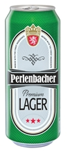 PERLENBACHER 500ml