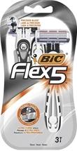 BIC FLEX 5 3 ΤΕΜΑΧΙΑ