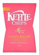 KETTLE CHIPS 150g