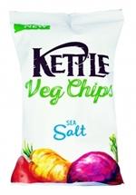 KETTLE VEG CHIPS 100g