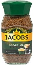 JACOBS ΣΤΙΓΜΙΑΙΟΣ ΚΑΦΕΣ