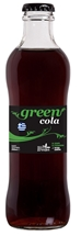 GREEN COLA ΦΙΑΛΗ 250ml