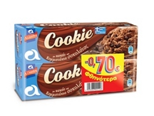 COOKIE 2x175g