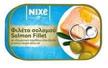 NIXE ΦΙΛΕΤΟ ΣΟΛΟΜΟΥ