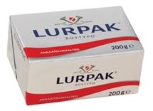 LURPAK ΒΟΥΤΥΡΟ 200g
