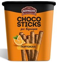 ΔΕΡΜΙΣΗΣ CHOCO STICKS