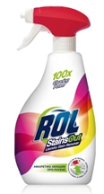 ROL DRY WASH SPRAY 325ml