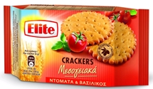 ELITE CRACKERS 105g