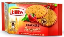ELITE CRACKERS 105g