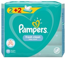 PAMPERS ΜΩΡΟΜΑΝΤΗΛΑ